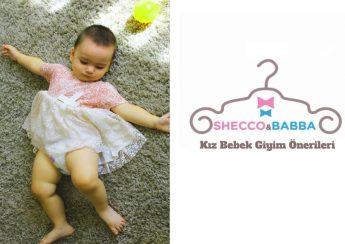 Kız Bebek Giyim