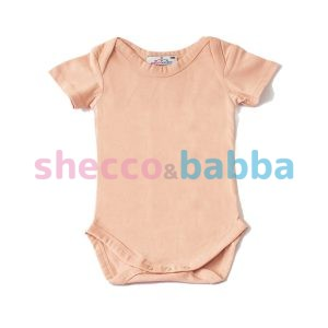 Kız bebek Body - Badi