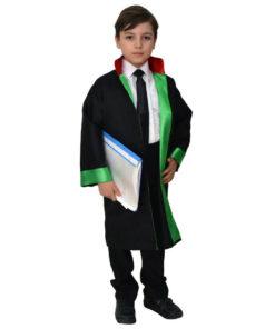 Çocuk Avukat Cübbesi