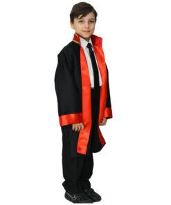 Çocuk Hakim Cübbesi