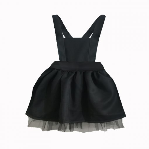Siyah Bebek Elbisesi Tütü
