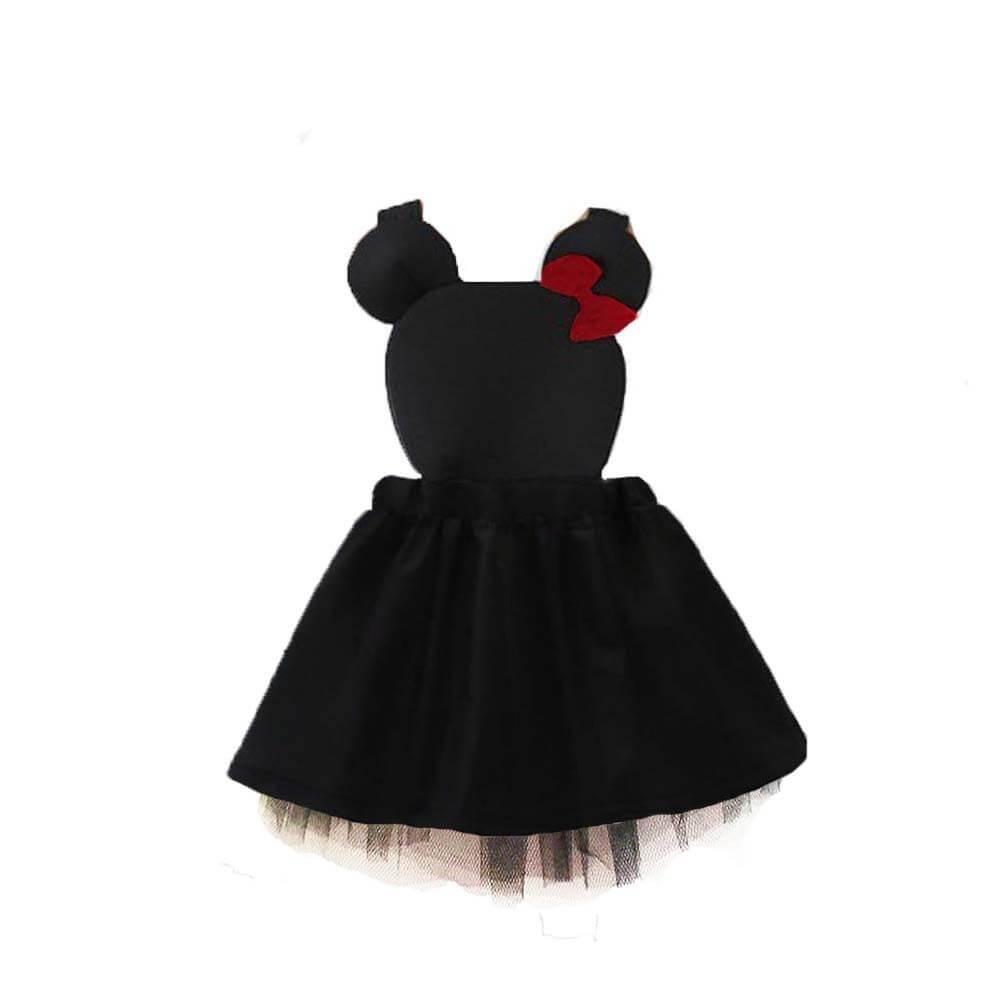 Mini Siyah bebek Elbisesi Bebek Elbisesi Siyah Tütü Siyah Bebek Elbise Siyah bebek Elbisesi