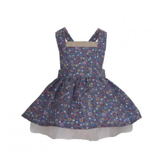 Kız Çocuk Tütü Elbise