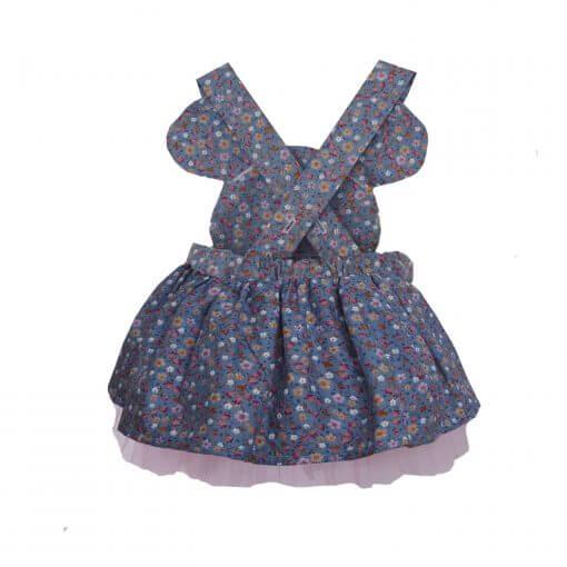 Mini Çocuk Elbisesi