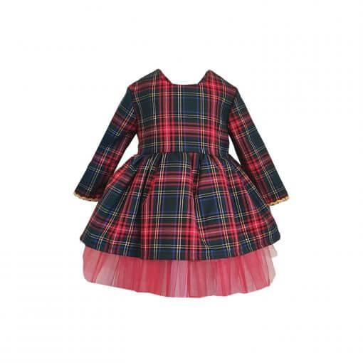 Kız Çocuk Noel Elbise Kız Çocuk Noel Anne Yılbaşı Özel Kız Çocuk Elbise