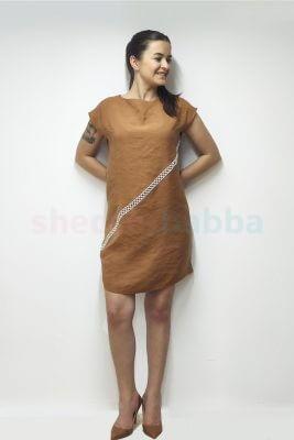 Kadın Elbise Anne Kız Kombin