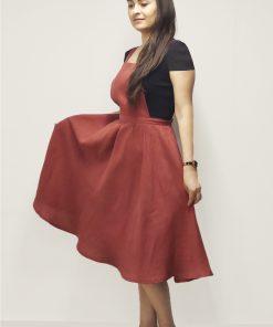 Kadın Salopet Elbise