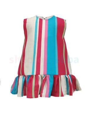 Kız Çocuk Elbise