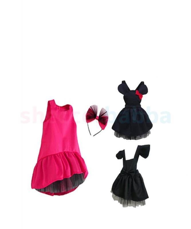 1-8 Yaş Çocuk Giyim
