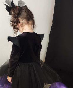 Halloween Çocuk Elbise