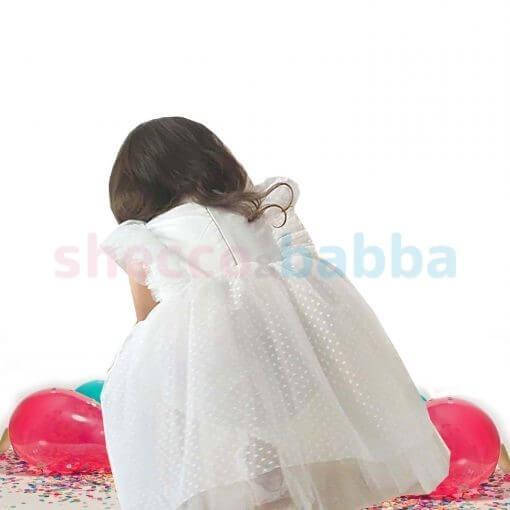 Kız Çocuk Doğum Günü Elbisesi Kız Çocuk Gelinlik